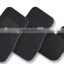 CARPET CAR FLOOR MAT, CAR MATS