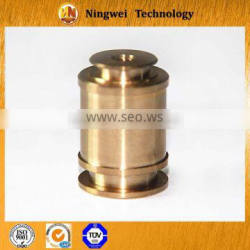 Copper machining marine hardware accessory