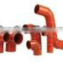 elbow coupling hoses