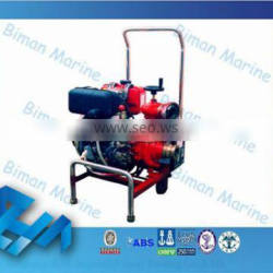 2015 CWY Diesel Fire Fighting Pump Diesel Engine Marine Sea Water Pump