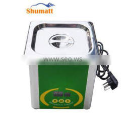 Common Rail Fuel Injector Cleaning Machine Ultrasonic Cleaner Machine for Diesel Common Rail Injectors