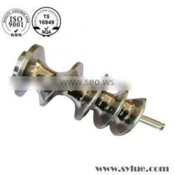 Iron Material and Bearing Equipment ,Cast iron parts Application Casting