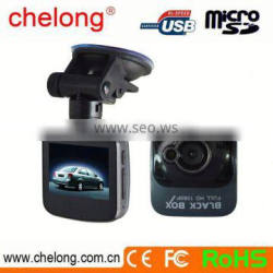 Brand new road safety guard 2.0 inch 1080P 4X zoom HDMI GPS G-sensorbest promotional gift car dvr camera