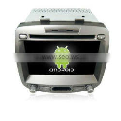 Quad core! Android 4.4/5.1 car dvd for OLD I10 with 7 inch Capacitive Screen/ GPS/Mirror Link/DVR/TPMS/OBD2/WIFI/4G