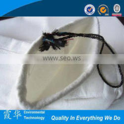 China supplier filter bag dedusting sewing machine