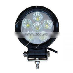 18W Offroad LED Work Light for ATV Truck LED Driving Light