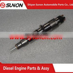 High Performance Parts Injector QSC8.3 Fuel Injector 5263305 3965720 3973059