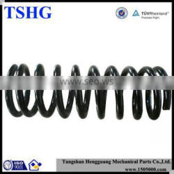 auto compression coil spring for w126 suspension