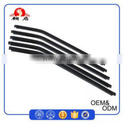 Promotion 735mm PVC Material Special Tricycle Front Windows Weatherstrip