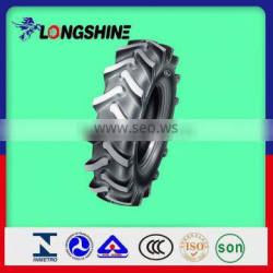 Assembly Flotation Agricultural Tires