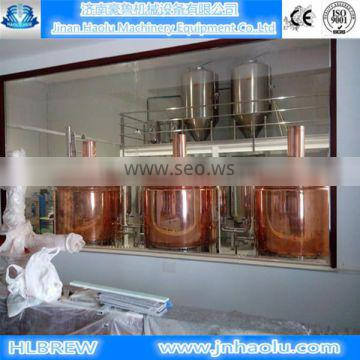 3bbl complete beer brewery equipment