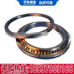 XR496051 xr series crossed tapered roller bearings manufacturers china 203.2x279.4x31.75mm