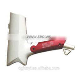 plastic injection parts molding,manufacture customized mould shell for hair dryer