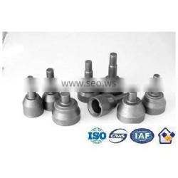 Precision drop hot forged auto parts