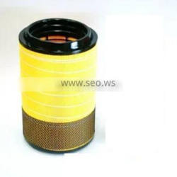 SINOTRUK HOWO TRUCK PARTS AIR FILTER k2841