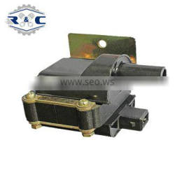 R&C High Quality Car Spark Coils Koil Pengapian mobil 0221502464 0221150388 S11-3705010AB For cherry Auto Ignition Coil