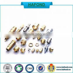 ODM China Factory High Quality Competitive Price CNC maching brass smoking pipe parts