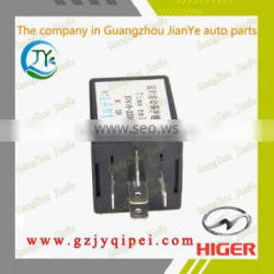 37A16-22002 Hot sale Higer Delay start protection relay