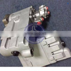 C7 fuel injection pump 319-0677 for E330D