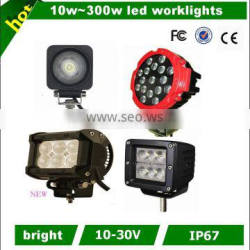 2014 super hot trailer led work light