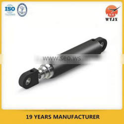 cheap high quality double acting telescopic hydraulic cylinder