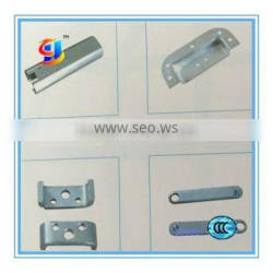 China supplier high quality OEM metal stamping leaves