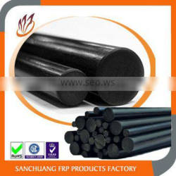 High Quality Carbon Fiber Solid Rods