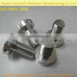 China Manufacture Differents Turning Metal Parts, CNC Customized Fastener