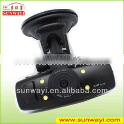 competitive 1080p full hd car camera recorder ,DVR camera for cars