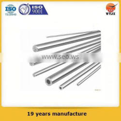 Good quality seamless steel honed tubes for hydraulic cylinder
