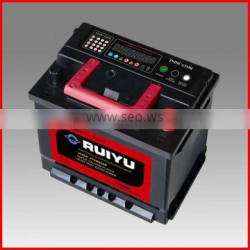 2016 New Korea kenya car battery best selling products in dubai battery batteries