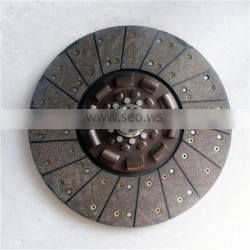 Brand New Great Price Clutch Disc Tractor Parts For AUMAN