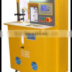 """Common rail injector test bench for """"cate"""" auto diesel fule"""