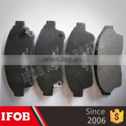 IFOB Chassis Parts the front Break Pads for Toyota HILUX 2005-2010 KDN 2KDFTV 04465-35220 auto parts Break Pads