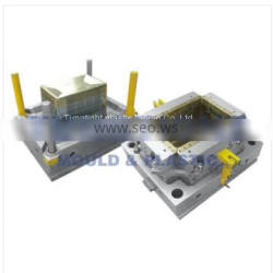China high quality plastic food / vegetable / fruit crate mould