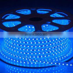 100% waterproof SMD led strip decorate light