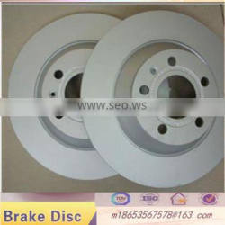 China High quality hot sell brake disc ,auto parts