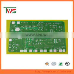 Cheap fr4 1.6mm double sided pcb supplier