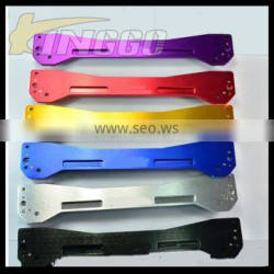 High Quality Subframe Reinforcement Brace, Aluminum Auto Rear Control Arms With Many Color For EG EK