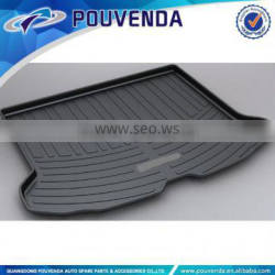 High quality cargo mat boot liner for Volvo XC60 mat Accessories