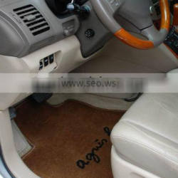 automatic car mats cleaner