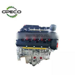 Year 2014 5.0L V8 LR079067 model original rebuild second bare engine