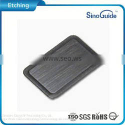 Oem Chemical Etching Process Stainless Steel Kovar Sealing Lids