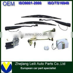 Car Accessories Overlapped Wiper Assembly Wiper