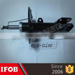 hot sale in stock IFOB front left shock absorber for toyota zze14/nze014 48520-12C00 toyota Chassis Parts