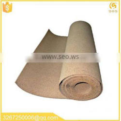 Types of Cork Sheets Cork Rubber Sheets