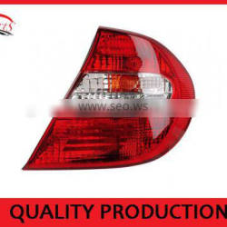 car tail lamp used for toyota camry 2003 tail lamp