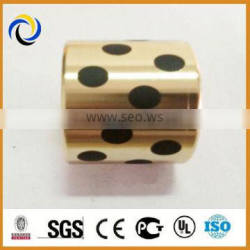 Solid bronze bearing bush for wholesale