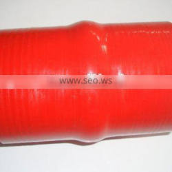 Hump Straight Silicone Hose 80mm Intercooler Coupler Tube Pipe