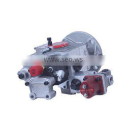 4913582 gear pump for cummins KTA19-C525 SD42 Bulldozers diesel engine spare Parts manufacture factory in china